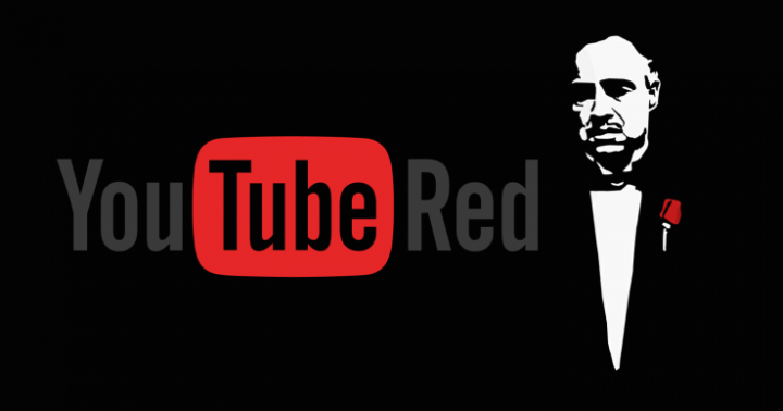 The End of Youtube News is Upon Us All Youtube Red Dawn Will Kill The Truth Movement