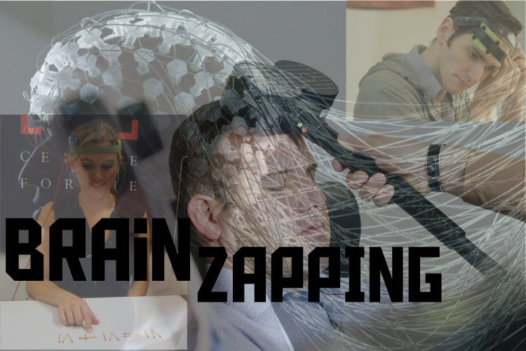 Brain Zapping? Willful Participants Subject Themselves To Mind