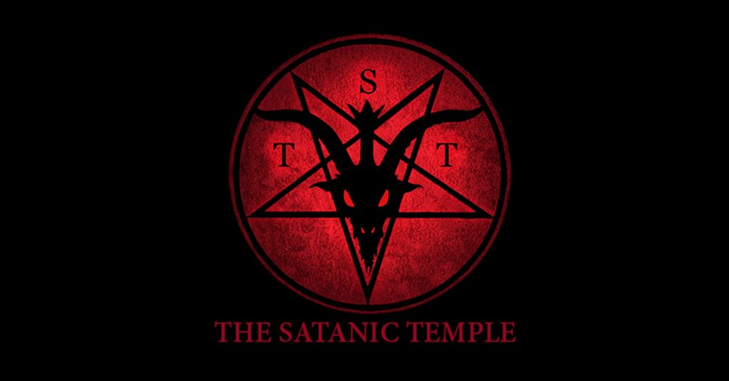 New Satanist Road Sign Causes Stir Among Indiana Residents