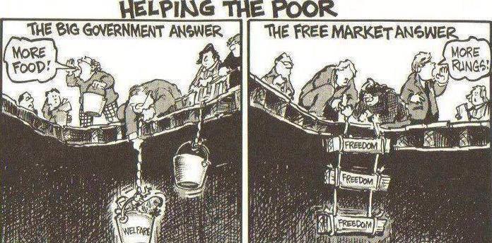 world economic forum welfare state basic income