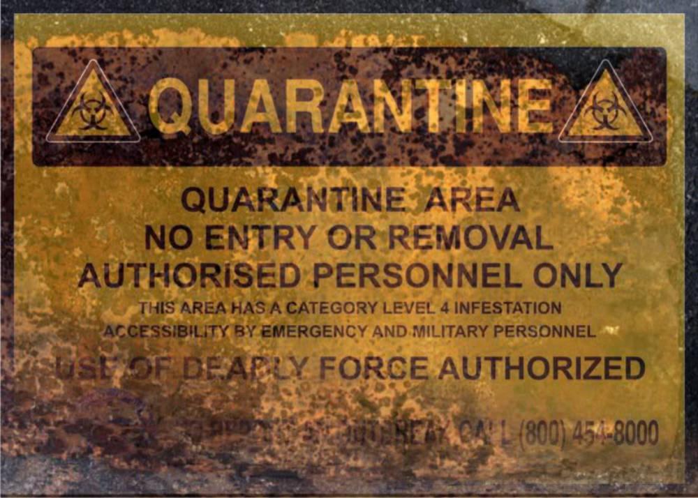 Avg restore file from quarantine