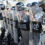 military police