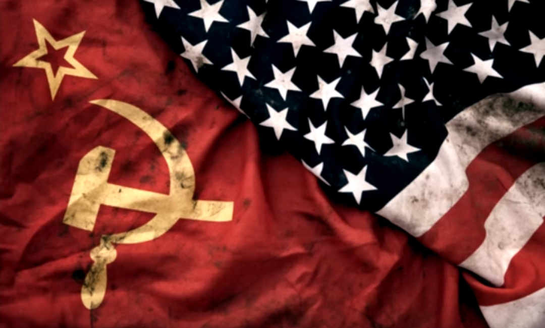 <strong>American Subversion</strong>;<strong>The Soviet Story</strong>;<strong>China Aims To Rule</strong>