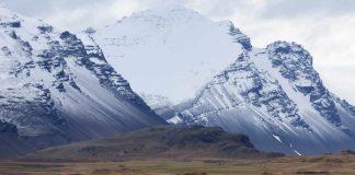 Iceland Farmlands