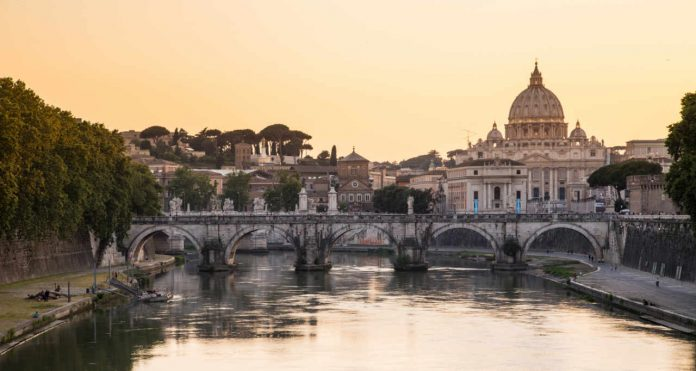rome st. peter