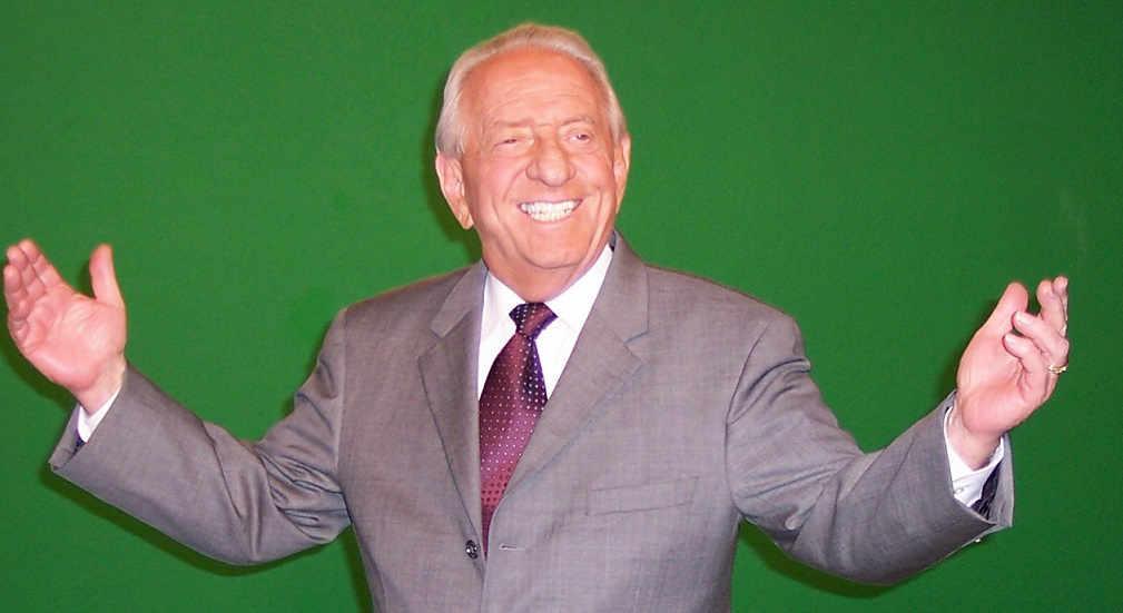 John Coleman Weather Channel Founder Debunks Climate Change;Mr. Thompson Debunks Climate Change