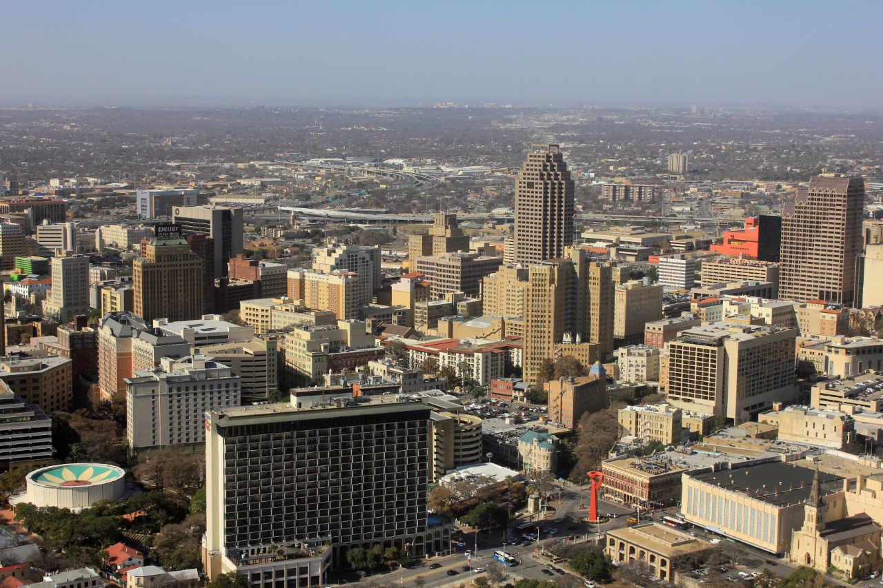 Updated Police Arrest Eleven In San Antonio Texas Found