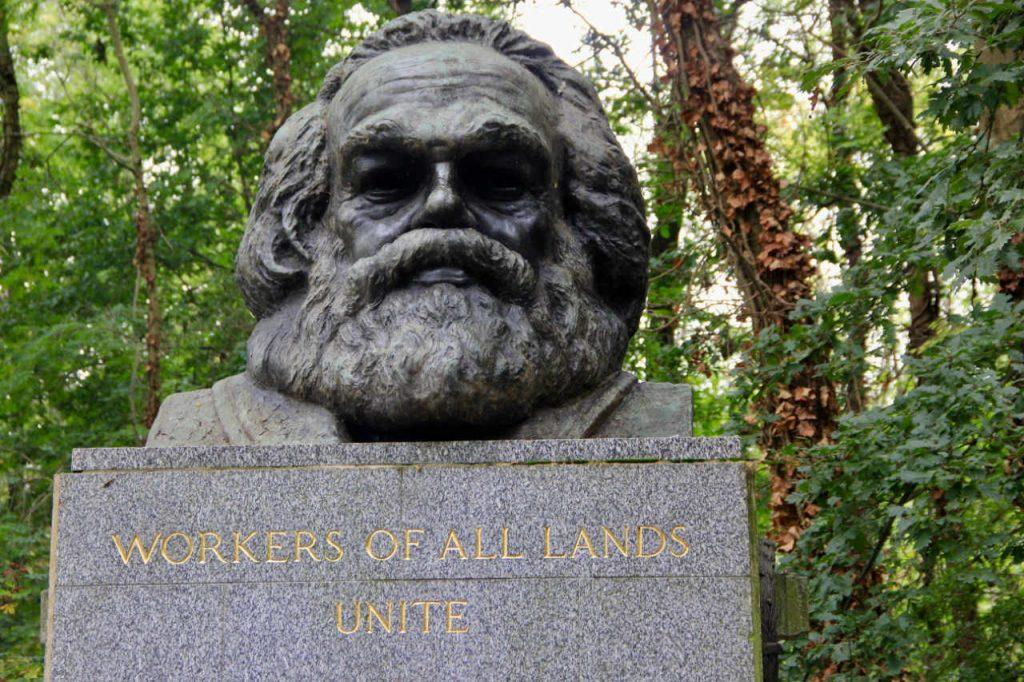 Whispers of The Fallen: Socialist and Communist Ideals Set To Overtake the Democratic Party