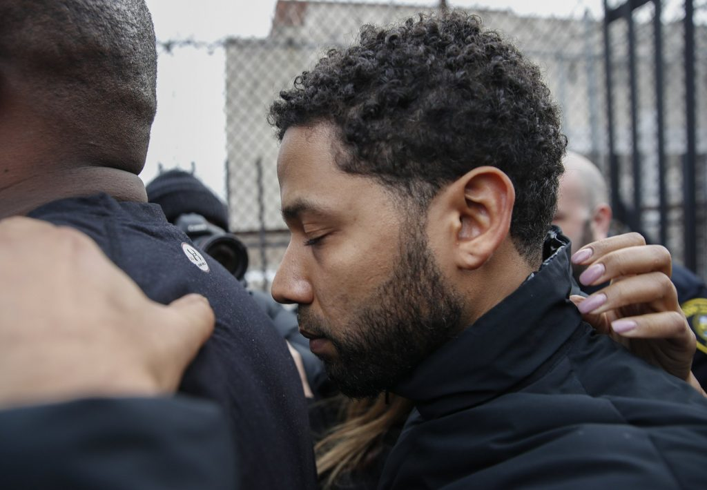 Van Jones, You Are Missing the Point About Jussie Smollett