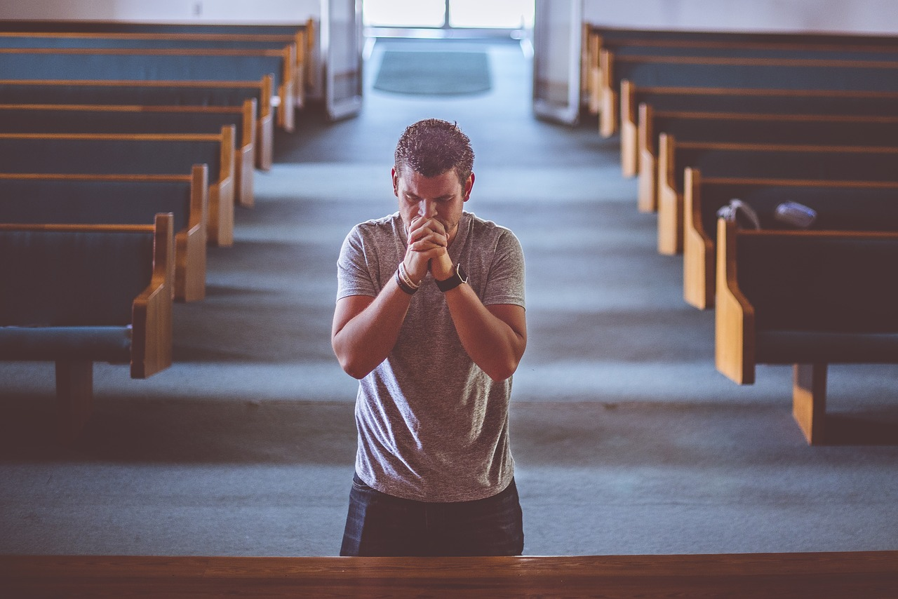 Are Christian Leaders More Likely to Commit Sexual Sin?